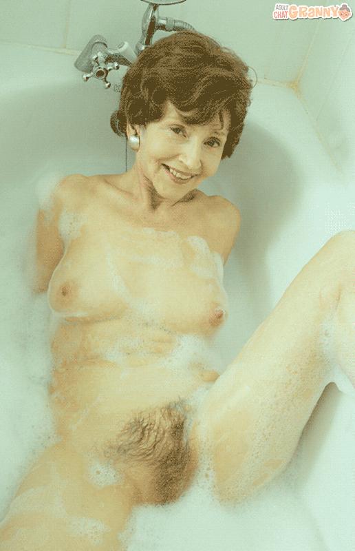 Kinky Step-Gran